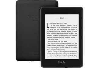 KINDLE Paperwhite (10th Gen) 2019 WiFi 8 GB fekete e-book olvasó