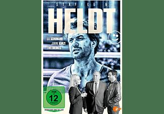 Heldt - Staffel 6 DVD