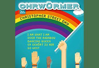 Die Ohrwürmer - Christopher Street Day CSD  - (CD)