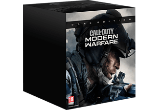 Call of Duty: Modern Warfare Dark Edition PlayStation 4
