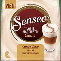 SENSEO LATTE MACCHIATO CLASSIC Kaffeepads