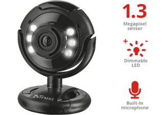 TRUST Webcam Spotlight Pro (16428)