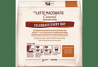 SENSEO PADS LATTE MACCHIATO CARAMEL 97G (4051812) Kaffeepads
