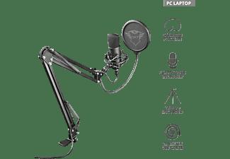 TRUST Studiomicrofoon GXT 252+ Emita Plus