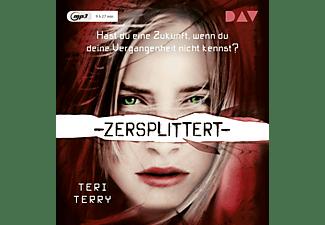 Teri Terry - Zersplittert-Teil 2  - (MP3-CD)