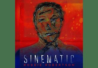 Robbie Robertson - Sinematic  - (CD)