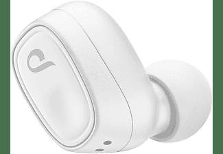 CELLULAR LINE SHADOW, In-ear Kopfhörer Bluetooth Weiß