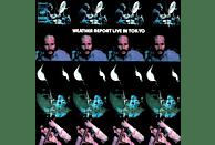 Weather Report - Live in Tokyo [Vinyl]
