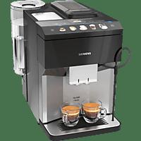 SIEMENS TP507DX4 EQ.500 Classic Kaffeevollautomat Schwarz/Edelstahl