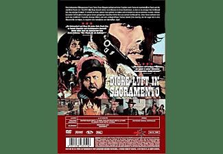 Dicke Luft in Sacramento DVD