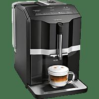 SIEMENS TI35109DE EQ.300 Kaffeevollautomat Schwarz