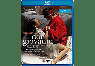 Various - Orphée et Eurydice [Blu-ray]  - (Blu-ray)