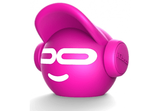 IDANCE Enceinte portable Beat Dude Mini Roze (IBDM100PK)
