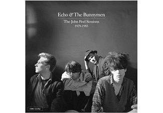 Echo & The Bunnymen - The John Peel Sessions  - (CD)