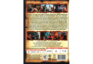 The Muthers Blu-ray + DVD