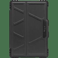 TARGUS Drehbare Hülle Tablethülle, Bookcover, Samsung Galaxy Tab S5e (2019), Schwarz