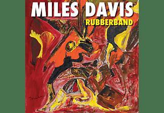 Miles Davis - Rubberband  - (Vinyl)