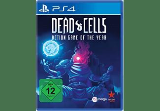 Dead Cells - [PlayStation 4]