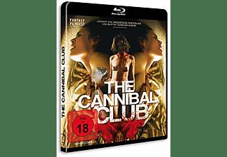 The Cannibal Club (uncut) (Blu-ray) Blu-ray