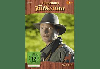 Forsthaus Falkenau - 18. Staffel DVD