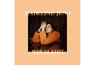 Madeline Juno - Was bleibt  - (CD)