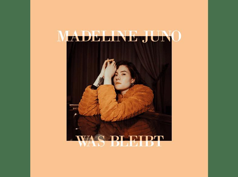 Madeline Juno - Was bleibt [CD]