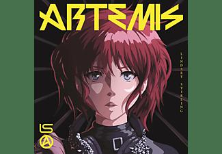 Lindsey Stirling - Artemis  - (CD)