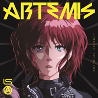 Lindsey Stirling - Artemis [CD]