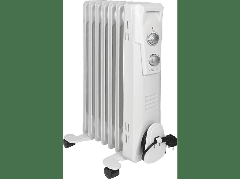 CLATRONIC RA 3735 Radiator (1500 Watt, Raumgröße: 30 m³)