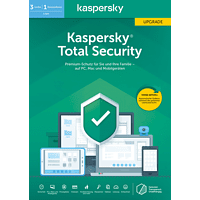 Kaspersky Total Security Upgrade (Code in a Box) (FFP)