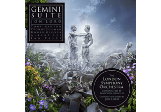 Jon Lord - GEMINI SUITE  - (Vinyl)