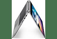 LENOVO IdeaPad C340, Convertible mit 14 Zoll Display, Ryzen 5 Prozessor, 8 GB RAM, 256 GB SSD, Radeon Vega 8, Platinum Grey