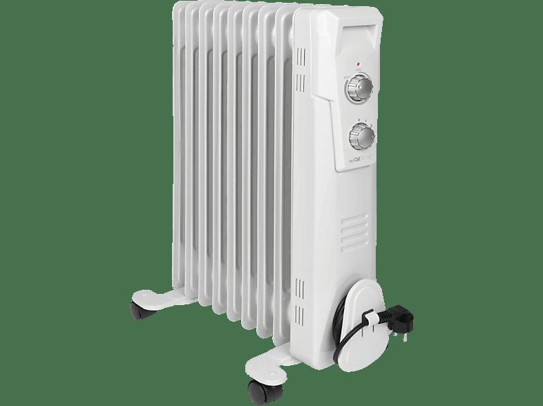 CLATRONIC RA 3736 Radiator (2000 Watt, Raumgröße: 40 m³)