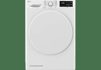 8 kg, A+++ LG RT8DIH2 Wärmepumpentrockner