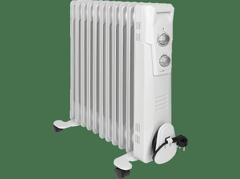 CLATRONIC RA 3737 Radiator (2300 Watt, Raumgröße: 50 m³)