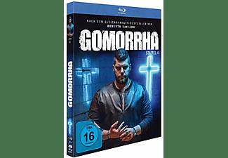 Gomorrha - Staffel 4 Blu-ray