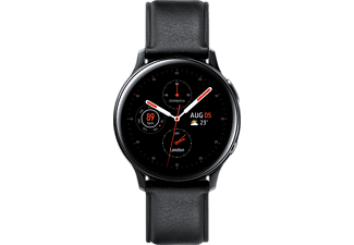 SAMSUNG Galaxy Watch Active 2 40mm Renaissance Stainless Black