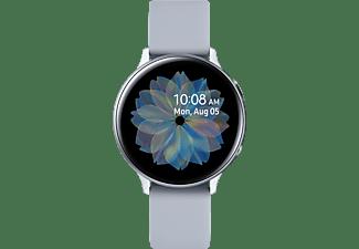 SAMSUNG Galaxy Watch Active 2 44mm Aluminum Cloud Silver