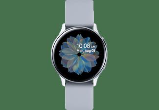 SAMSUNG Galaxy Watch Active 2 40 mm Aluminum Cloud Silver