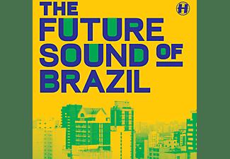 VARIOUS - Future Sound Of Brazil  - (EP (analog))