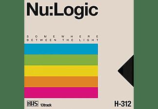 Nu:Logic - Somewhere Between The..  - (CD)