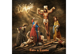 The Darkness - Easter Is Cancelled  - (Vinyl)