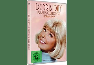 Doris Day Collection DVD + CD