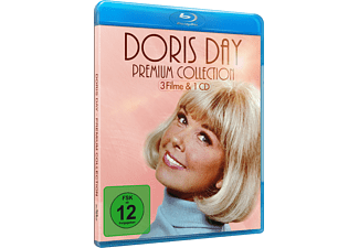 Doris Day Collection Blu-ray