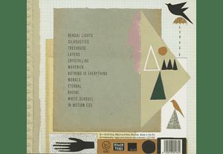 Mela - To Postpone A Dream  - (CD)