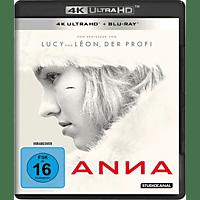 Anna/4K Ultra HD 4K Ultra HD Blu-ray