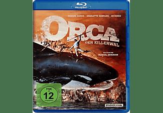Orca,der Killerwal/Blu-ray Blu-ray