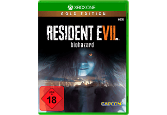 Resident Evil 7 (Gold Edition) - [Xbox One]