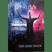 The Dark Tenor - Alive-5 Years Jubiläums Box (limitiert) [CD + DVD Video]