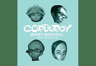 Corduroy - Winky Wagon (Lim.Ed./Coloured Vinyl)  - (Vinyl)